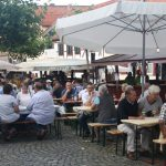 Oberursel Wine Festival, 4th August 2017