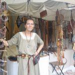 Leather Arts - Claudia Kramer