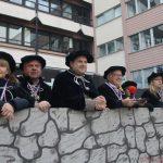 Rathaussturm 2018