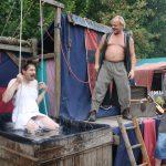10th Oberurseler Feyerey - Saturday, 4th August, 2018 - The Water Guillotine