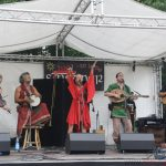 10th Oberurseler Feyerey - Saturday, 4th August, 2018 - Die Streuner