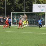 Glasgow Rangers v FSV Mainz 05