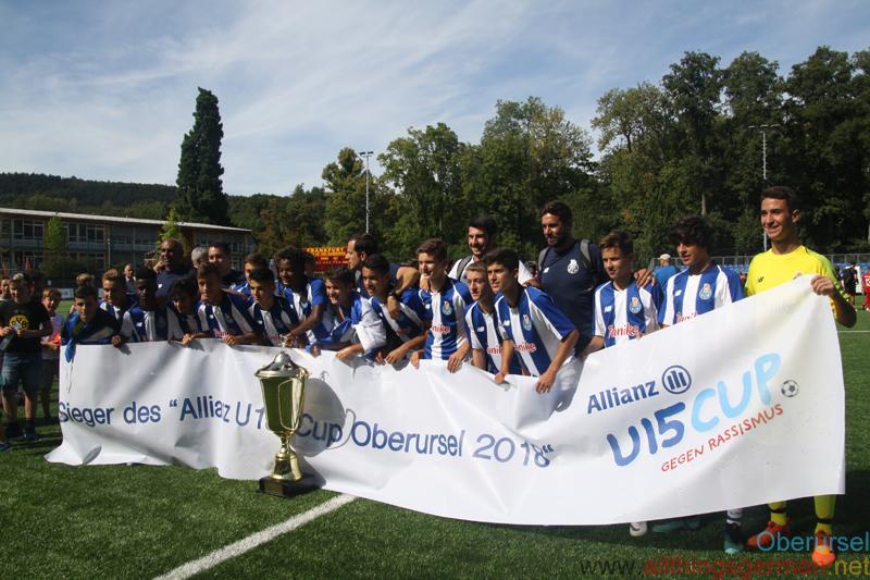 The Winners - FC Porto