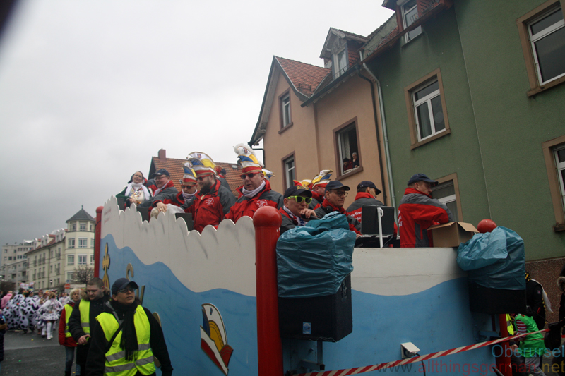 Sodener Karneval Ges. 1948 - Taunus-Karnevalszug 2019