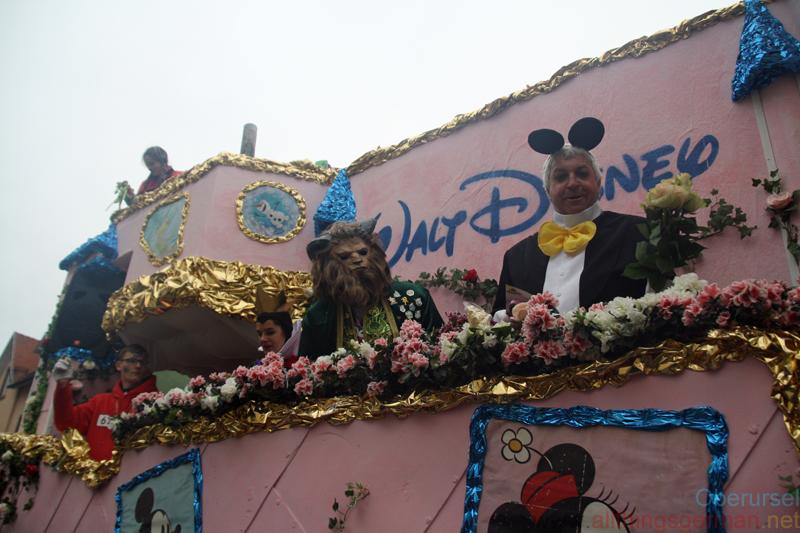 Carneval Freunde Usinger Land e.V. - Taunus-Karnevalszug 2019