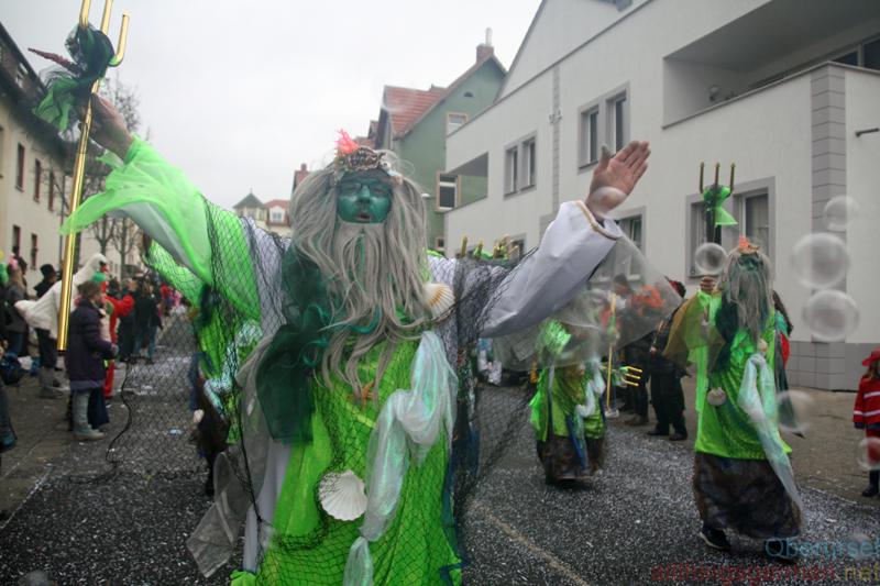 Bommersheimer Carneval Verein 1987 - Taunus-Karnevalszug 2019