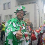 Karnevalverein Frohsinn 1890 e.V. - Taunus-Karnevalszug 2019