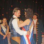 Pia I. & Mathias - the first dance