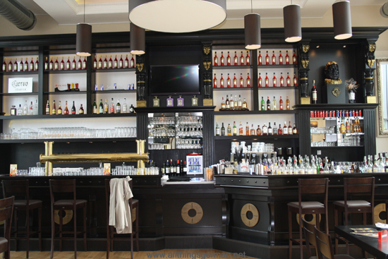 Oberursel Station - The Lounge Bar