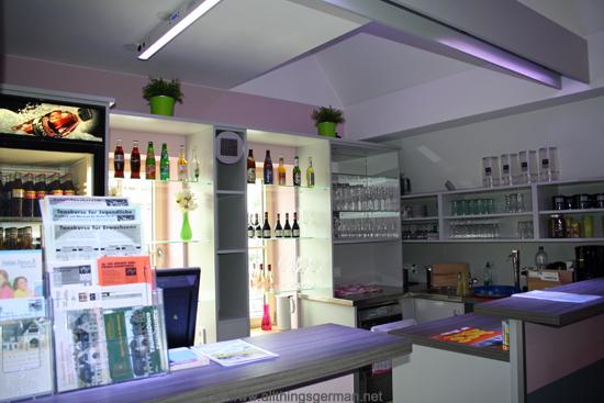 Oberursel Station - The Dance School Bar