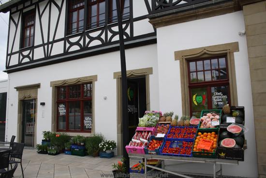 Oberursel Station - Soylu