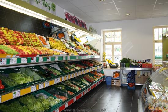 Oberursel Station - Soylu - Fruit & Veg