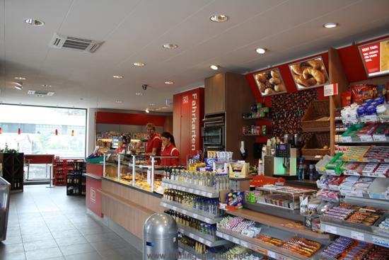 Oberursel Station - ServiceStore